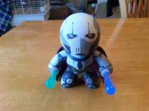 STAR WARS( MIGHTY MUGGS) GENERAL GRIEVOUS