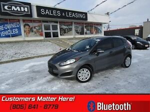 2014 Ford Fiesta SE   HATCHBACK, AUTO, POWER GROUP, BLUETOOTH!