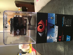 Cyclopes Gear CGX2 *Brand New*