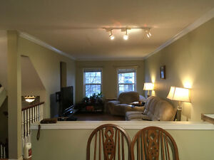 Large 3 Bedroom Condo for rent in downtown London