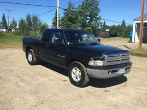 1999 Dodge Other Pickups Pickup Truck