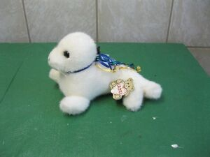 GUND SEAL  PHINEAS  NEW