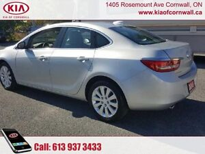 2016 Buick Verano Base   | Very Good Condition |  Buick Quality  Cornwall Ontario image 20