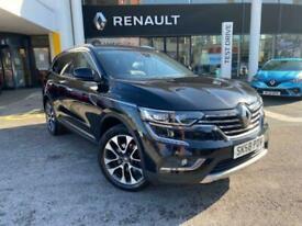 image for 2018 Renault Koleos RENAULT KOLEOS 2.0 dCi Signature Nav 5dr SUV Diesel Manual