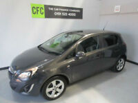 2014 Vauxhall Corsa 1.2i 16v a/c SXi ***BUY FOR ONLY £29 A WEEK *FINANCE***
