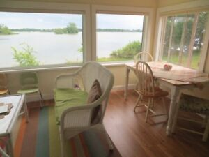 Waterfront Home - Short Term Rental - Prince Edward County
