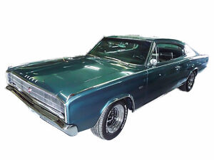 Dodge Charger, 1967