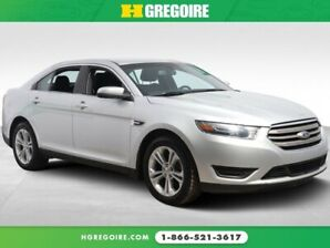 2016 Ford Taurus SEL AWD A/C GR ELECT MAGS