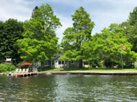 Cottage cleaner needed - Hastings, ON