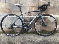 2015 Specialized Roubaix Elite Disc