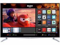 """BUSH 48"""" SMART 4K ULTRA HD LED TV (LED48304UHDT2)"""
