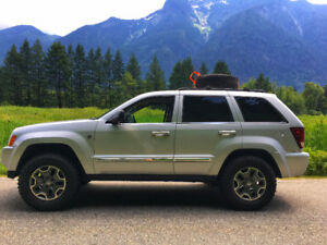 Jeep Grand Cherokee 5.7L Limited | 2005 | Very good shape