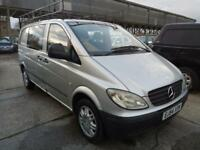 Mercedes-Benz Vito Dualiner 2004, PRICED TO SELL QUICK!!!