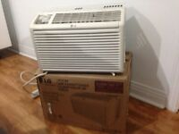 Air climatisé LG 5000 BTU