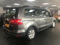 2013 Volkswagen Sharan 2.0 TDI BlueMotion Tech SE 5dr