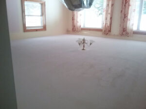 Wainscoting door, chandelier etc indoor hot tub