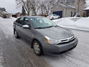 2009 Ford Focus FULLY CERTIFIED RUST FREE & CLEAN