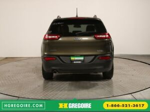 2014 Jeep Cherokee NORTH AUTO AC GRP ELEC 5 PASS