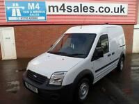 Ford Transit Connect HIGH ROOF 1.8 T230 WITH A/C