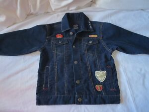 Cars Navy Blue Corduroy Jacket, Pyjamas, Puzzle and Book
