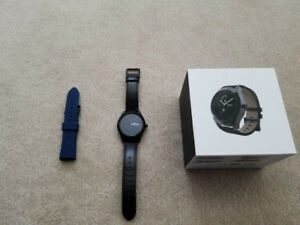 Hugo Boss smart watch Wear OS