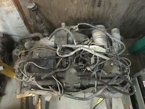 Volkswagen Type 3 Squareback Parts Cambridge Kitchener Area image 3