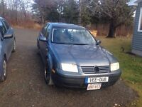 2003 VW Jetta want sold this week