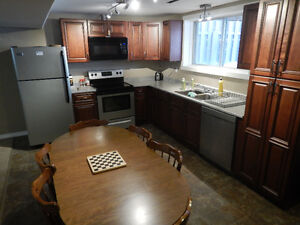 You will be impressed!  Beautiful 2 bedroom