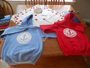 2 East Coast Hoodies for sale , like new condition $25 each OBO
