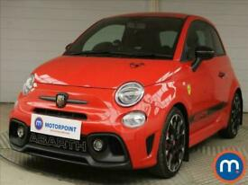 image for 2018 Abarth 595 1.4 T-Jet 180 Competizione 3dr Hatchback Petrol Manual