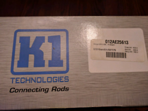 K1 Technologies Connecting Rods