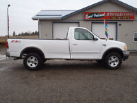 2003 Ford F-150 XLT Longbox RC 4x4 Peterborough Peterborough Area Preview