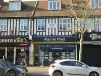Indian Takeaway for Sale in Orpington, Kent, 16 years open lease, price negotiable.