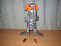 Toy Hot Wheels Performance Tower