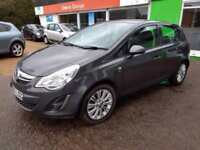 2011 Vauxhall/Opel Corsa 1.4i 16v SE/ 2 KEEPERS/SERVICE HISTORY/LOVELY FIRST CAR