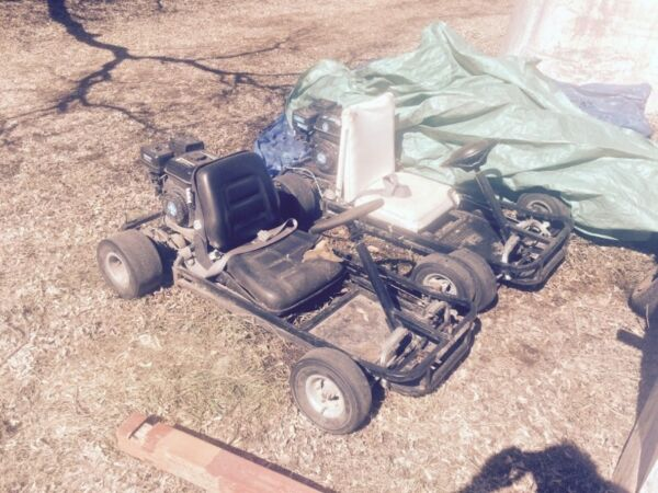 Used 1995 Other Go Kart