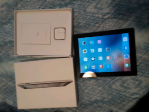 iPad second generation for (sale or trade)