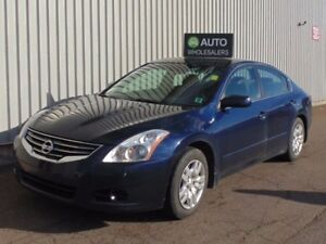 2012 Nissan Altima 2.5 S THIS WHOLESALE CAR WILL BE SOLD AS-T...