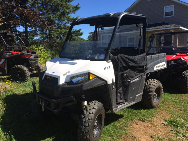 Used 2015 Polaris ETX