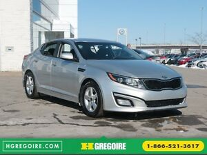 2014 Kia Optima LX A/C BLUETOOTH BANC CHAUFFANT MAGS