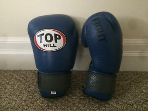 Top Hill 10oz Boxing Gloves