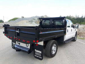 FORD F-250 DOMPEUR