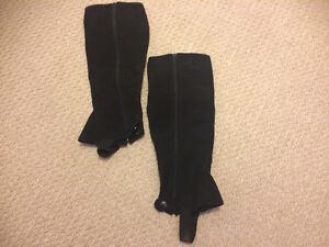 Horse Riding Chaps Adult XL