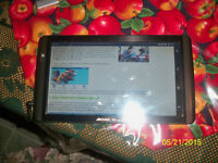 ARCHOS 10.1 INCH INTERNET TABLET