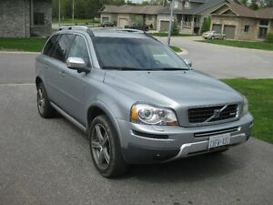 2010 Volvo XC (Cross Country) SUV, Crossover