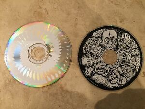 Rob Zombie & Nine Inch Nails CD's For Sale