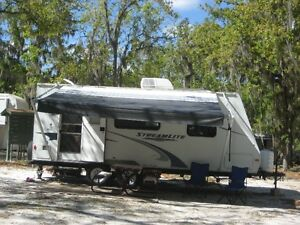 2011 Gulf Stream Breeze Sport 22 TRB