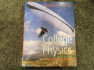 College Physics 9th Edition