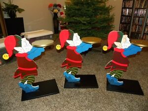 Christmas Elf Tables