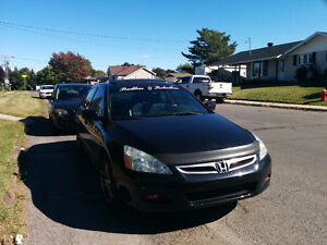 2006 Honda Accord Berline Sedan